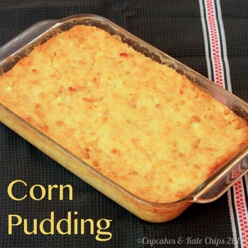 Thanksgiving Side Dishes 19
