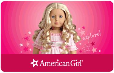 coupons american girl doll