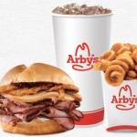 Arby's: FREE Small Fries & Drink!