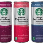 Target: Starbucks Refreshers Only $0.40