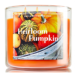 *HOT* Bath & Body Works: 3-wick candles ONLY $10.66 Shipped (Reg. $22.50) Fall Scents, Halloween and more!