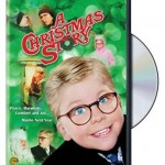 A Christmas Story (Full-Screen Edition) DVD Only $3.69