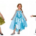 *HOT* Disney Frozen Halloween Costumes ONLY $4.97 (Elsa, Anna, Olaf)!