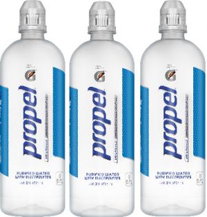 Kroger: Better Than FREE Propel Electrolyte Water