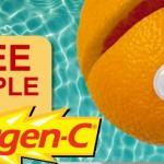 Emergen-C Vitamin Supplement Drink Mix Sample