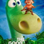 FREE The Good Dinosaur Movie Tickets (5,000 INSTANT Winners!)