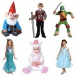 Target *HOT* 40% off Halloween Costumes!