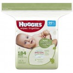 *HOT* FREE Huggies Refill Baby Wipes 184 Count + $2.51 Moneymaker + FREE Store Pick Up!