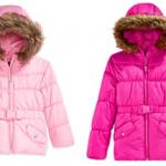 *HOT* Kids Puffer Jackets Only $19.99 (Reg. $80 – $85)!