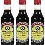 Walmart: Kikkoman Soy Sauce Only $0.69