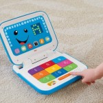 Highly Rated Fisher-Price Laugh & Learn Smart Stages Laptop ONLY $10.90 (Reg. $19.99)!