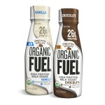 Kroger & Affiliates: Better Than FREE Organic Valley Organic Fuel Protein Shake (Last Day)