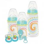Buy 1 NUK Pacifier, Get a FREE NUK Bottle Coupon RESET!!