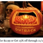 Outback Steakhouse: *HOT* 15% off your Entire Purchase OR Kids Eat for $2.99!