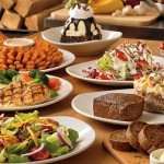 Outback Steakhouse: $5 off 2 Entrees Coupon