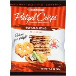Target: Buffalo Wing Pretzel Crisps Only $0.46