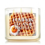 *HOT* Bath & Body Works: Buy 1 Get 1 FREE 3-Wick Candles