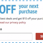 Sears & Kmart: $10 Off $25 Coupon (In-store Or Online)
