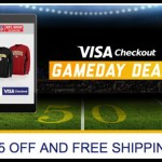 NFLShop: $25 Off $25.01 Purchase + FREE Shipping (Must Request Today)