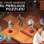 FREE Star Wars Heroes Path App