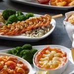Red Lobster: Endless Shrimp is BACK!! (Pineapple Habanero Coconut Bites, Teriyaki Grilled, Garlic Shrimp Scampi and more!)