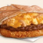 Taco Bell: FREE A.M. Crunchwrap! (No Purchase Required!)