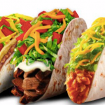 Taco Bell: *HOT* 50% off ENTIRE Purchase ($10 VALUE!)
