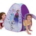 Disney Frozen Classic Hideaway Tent Only $10.44!