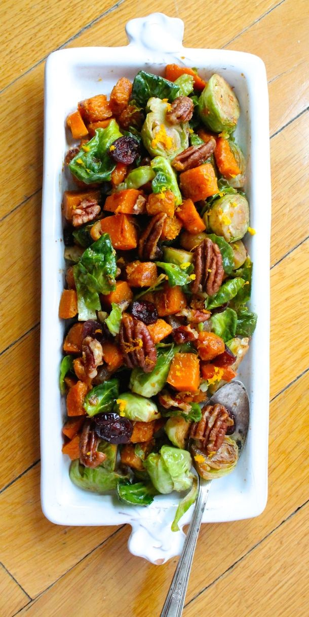thanksgiving side dishes 10