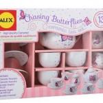 *HOT* ALEX Toys Chasing Butterflies Ceramic Tea Set ONLY $14.56 (Reg. $24.99)!