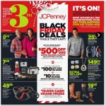 JCPenney Black Friday Ad 2015 is LIVE!