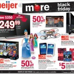 Meijer Black Friday Ad 2015 is LIVE!!!