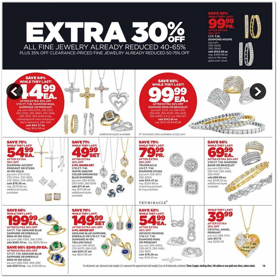 even better when the official jcpenney black friday ad 2017 goes livehere is a roundup of all the different printable jcpenney coupon