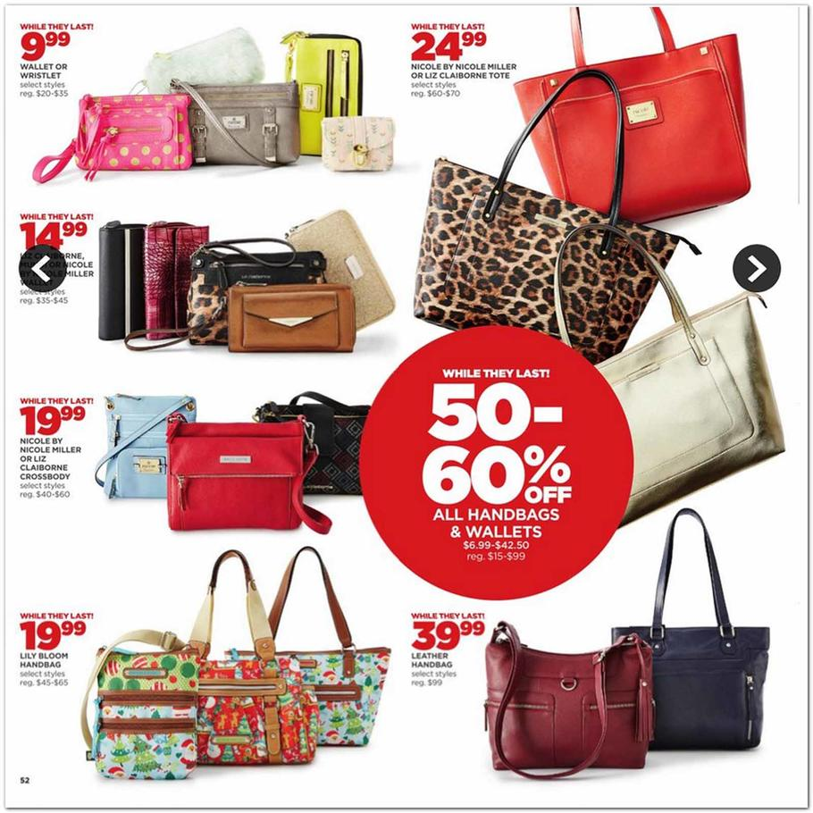 JCPenney Black Friday Ad 2015