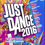 Amazon: Up to 50% off Just Dance 2016 and Just Dance Disney Party 2 (Today Only)
