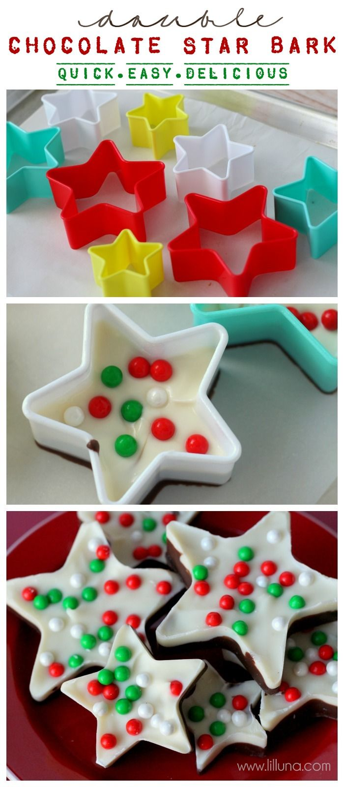 Christmas Treat Ideas 2