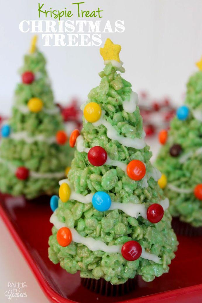 Christmas Treat Ideas 3