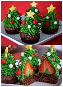 Christmas Treat Ideas 34