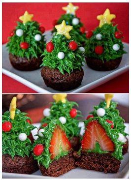 Christmas Treat Ideas 34