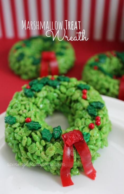 Christmas Treat Ideas 6