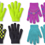 *HOT* Kid's Gloves ONLY $0.68 Shipped!