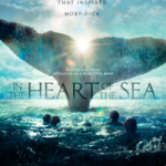 FREE In The Heart Of The Sea in REALD 3D Screening Tickets