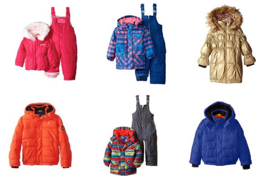 57fa1e8d3 HOT  Amazon  75% off Winter Coats   Jackets for the Entire Family!
