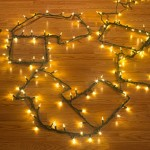 Home Depot's Christmas Light Trade-In Event 2015 = FREE $3 – $5 to Spend on Lights