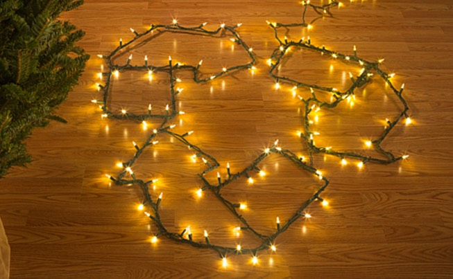 Christmas Light Trade-In Event 2015 = FREE $3 - $5 to Spend on Lights ...