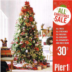 Pier 1 Black Friday Ad 2015 is LIVE!!!!