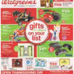 Walgreens Black Friday Ad 2015 is LIVE!
