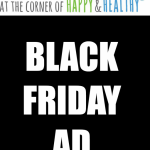 Walgreens Black Friday Deals 2015