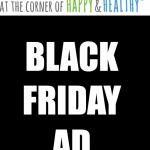 Walgreens Black Friday Deals 2015