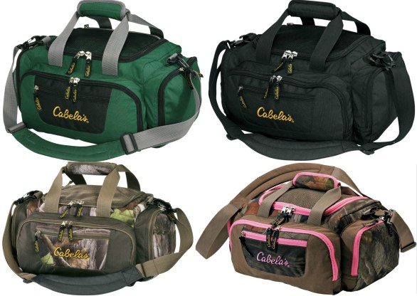 Cabela s gear or utility bags only reg for Cabelas fishing backpack